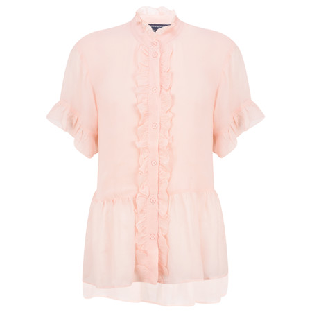 French Connection Clandre Light Blouse - Multicoloured