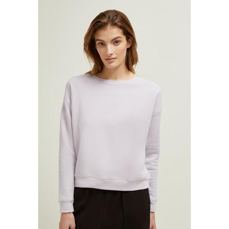 Great Plains San Jose Sweatshirt - Purple