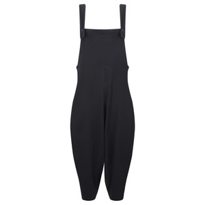 Mama B Sale Izmir Plain Jumpsuit