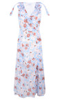 Tulum Floral Maxi Dress additional image