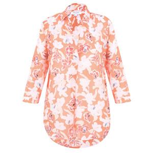 Great Plains Tulum Floral Shirt