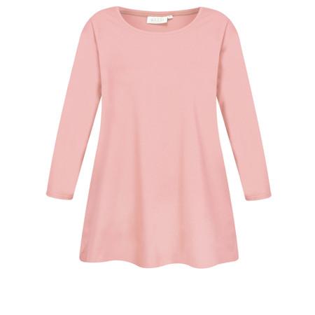 Masai Clothing Cilla Basic Top - Pink