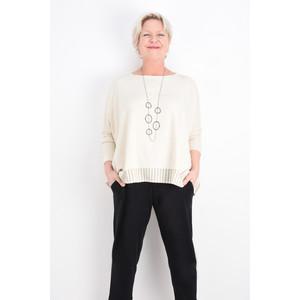 Mama B Bamboo Fleece Top