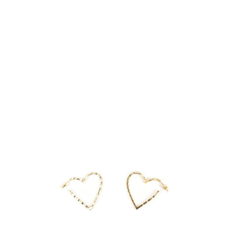 Tutti&Co Inspire Earring  - Gold