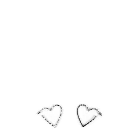 Tutti&Co Inspire Earring  - Metallic