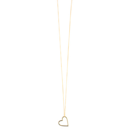 Tutti&Co Inspire Necklace - Gold