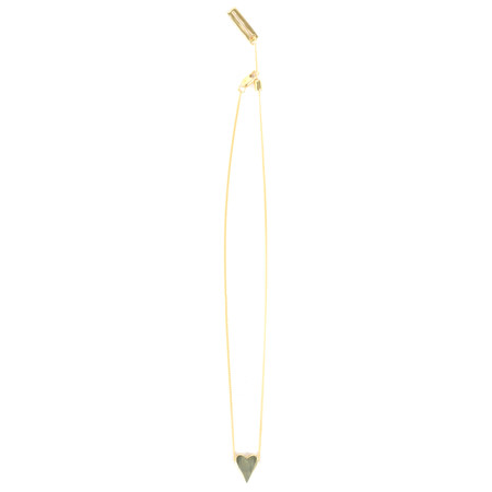 Tutti&Co Treasure Necklace - Gold