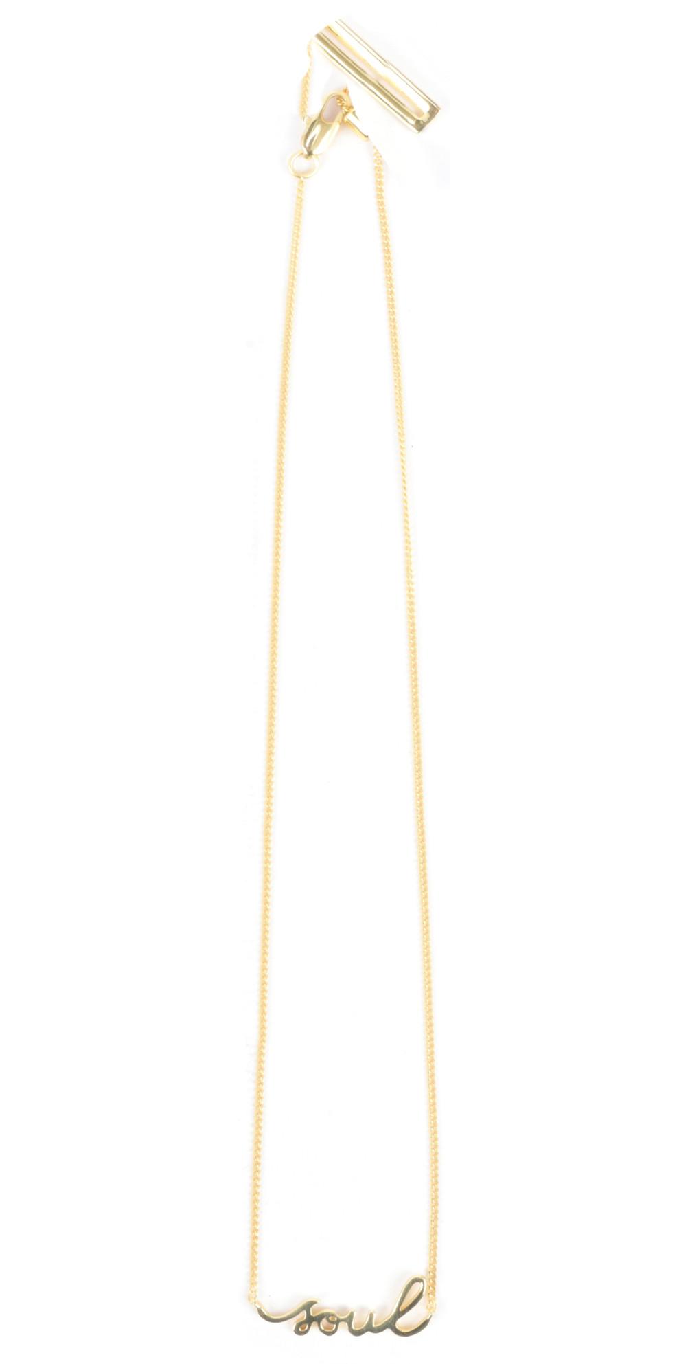 Soul Necklace main image