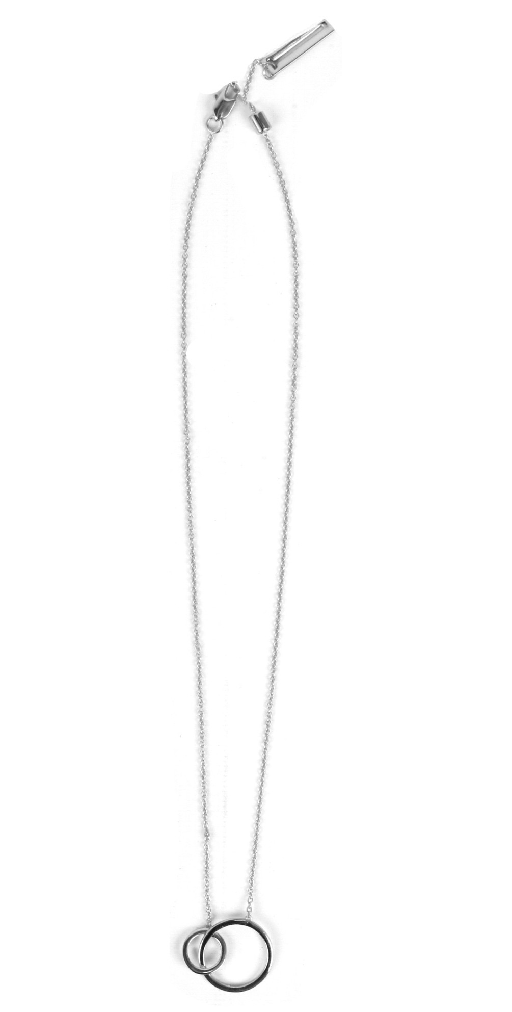 Orbit Necklace main image