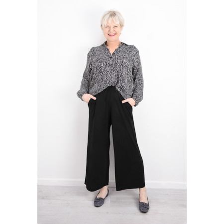 Masai Clothing Persika Culotte - Black