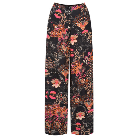 Masai Clothing Perinus Oriental Trouser - Orange