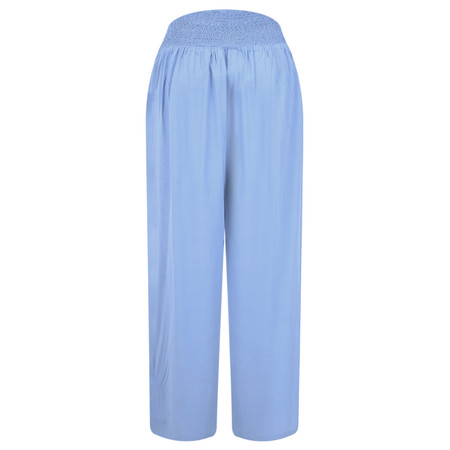 Masai Clothing Pusna Culotte - Blue