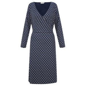 Masai Clothing Neba Diamond Wrap Dress
