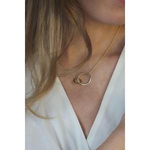 Tutti&Co Orbit Necklace