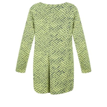 Masai Clothing Delfa Top - Green