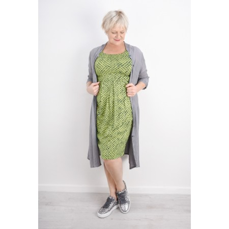Masai Clothing Hadas Tunic - Green