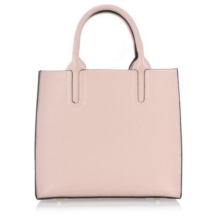 Gemini Label  Nola Handbag - Pink
