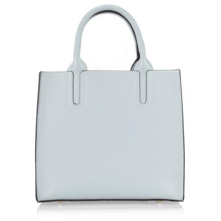Gemini Label  Nola Handbag - Blue