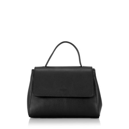 Gemini Label  Lodi Handbag - Black