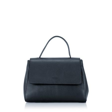 Gemini Label  Lodi Handbag - Blue