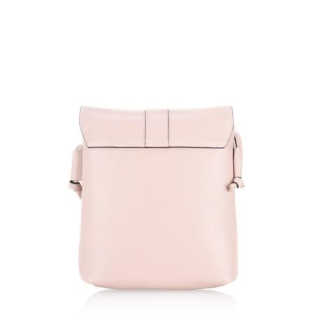 Gemini Label  Fano Handbag - Pink