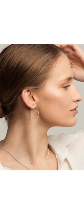 Tutti&Co Inspire Earring  Silver