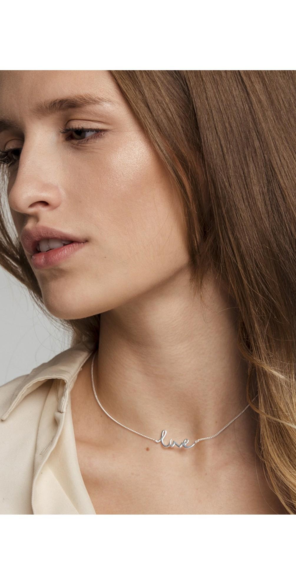 Live Necklace main image