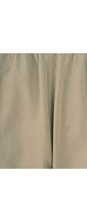 Mama B Raro Izmir Plain Trouser Spago