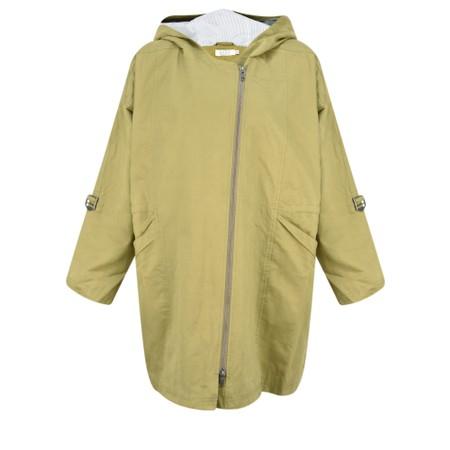 Masai Clothing Thyra Coat - Green