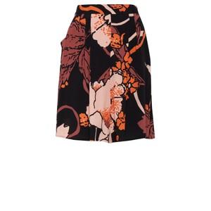 ICHI Chelsea Print Shorts