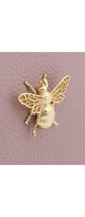 Bill Skinner Honey Bee Cross Body Bag Blush