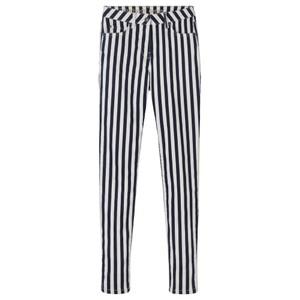 Sandwich Clothing Stripe Printed Trouser