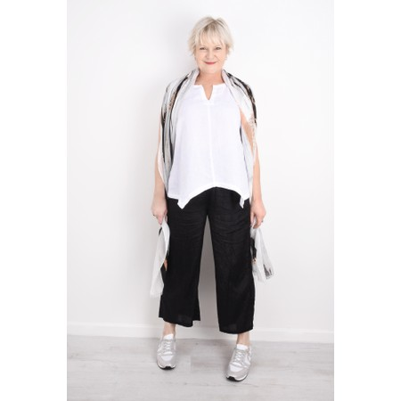 Masai Clothing Pusna Culotte - Black