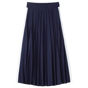 Sandwich Clothing Pleated Circle Skirt