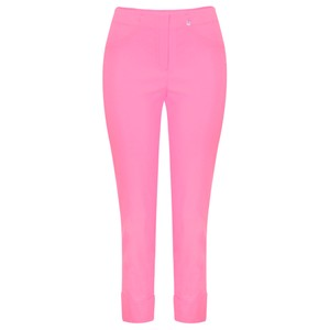 Robell Trousers Bella 09 Ankle Length 7/8 Cuff Trouser