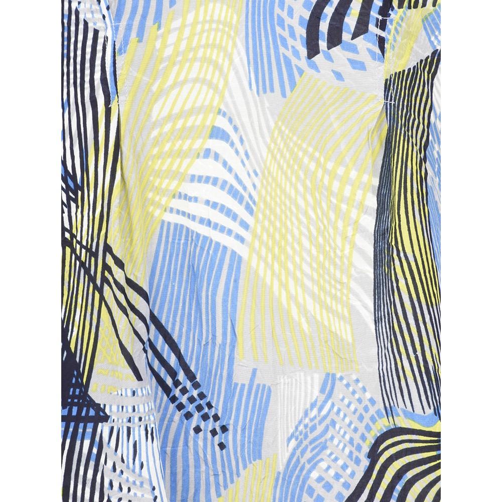 Masai Clothing Galit Tunic Lime Org