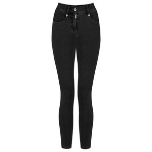 Robell Trousers Star 09 Power Stretch Cropped Skinny jean