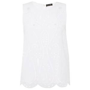 Great Plains Bali Embroidery Top