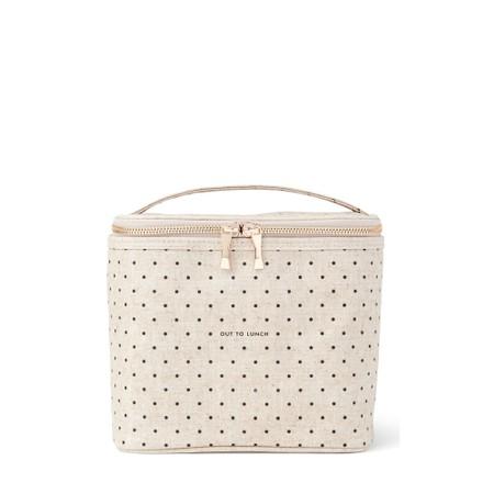 Kate Spade Out To Lunch Tote - Beige
