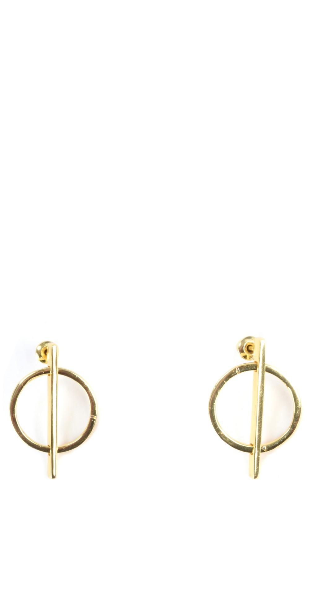 Sphere Earrings main image