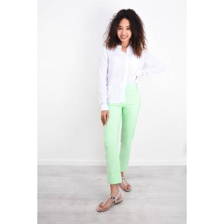 ICHI Marrakech Shirt - White