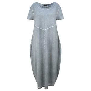 Grizas Yana Short Sleeve Jersey Dress