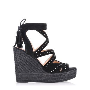 Kanna Sofia Basket Wedge Sandal
