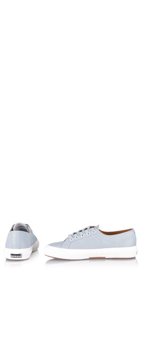 Superga Classic 2750 Cotu Shoe  Azure Erica