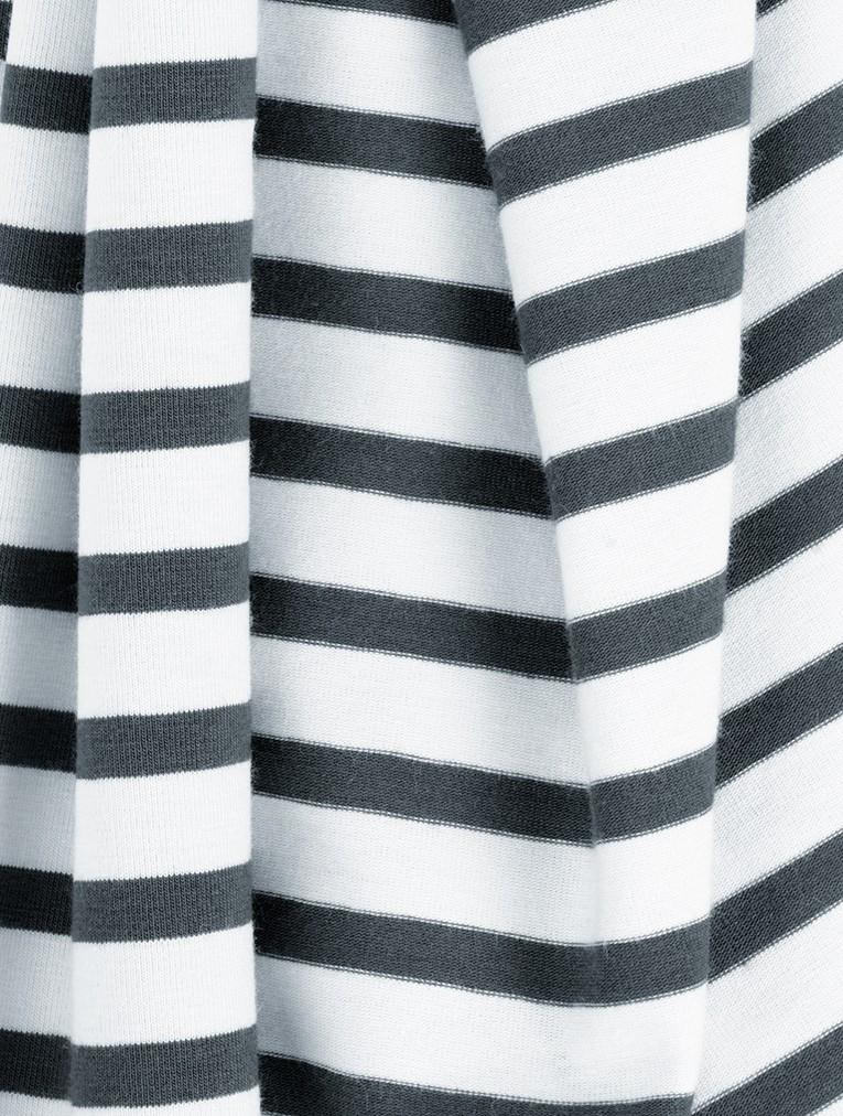 Tuono Riga Stripe Scarf main image