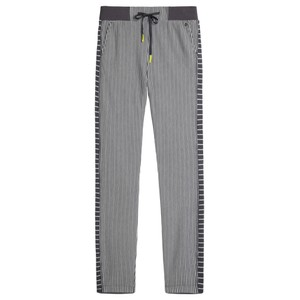 Sandwich Clothing Striped Lounge Trousers