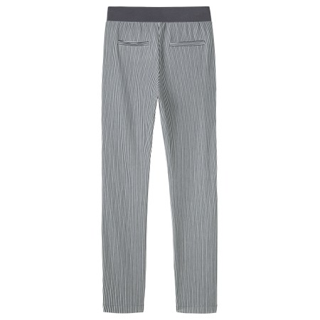 Sandwich Clothing Striped Lounge Trousers - Grey