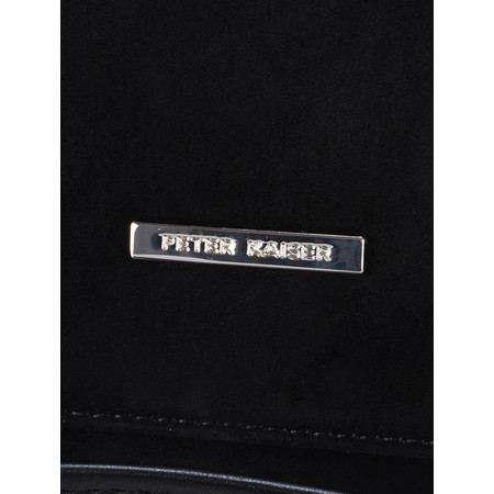 Peter Kaiser Lanelle Clutch Bag - Black