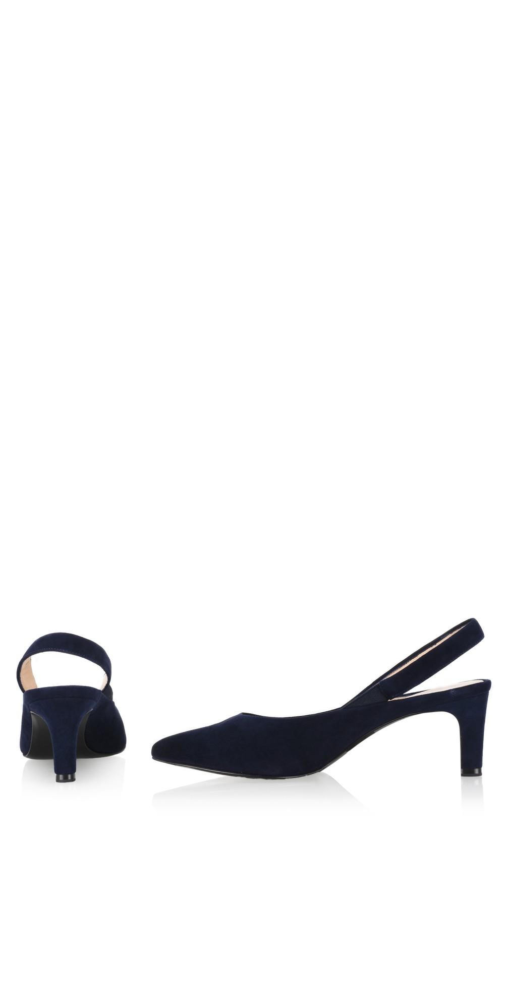 Ulima Slingback Shoe  main image