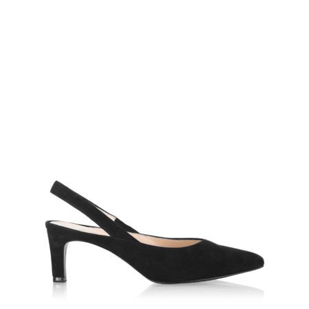 Peter Kaiser Ulima Slingback Shoe  - Black